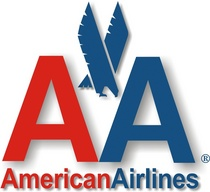 American airlines logo cv