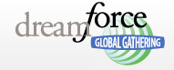 Dreamforce logo cv