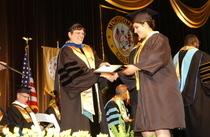 Mc graduation cv