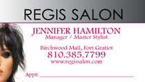 Regis hair salon bc1 copy cv