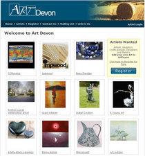 Ad home page cv