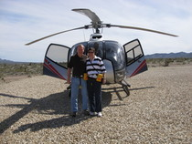Dan and karen near grand canyon cv