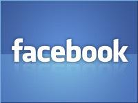 Facebook logo cv