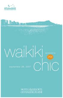 Aad waikiki chic cv