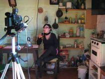 Filming yerba mate cv