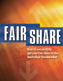 Fair share cover cv