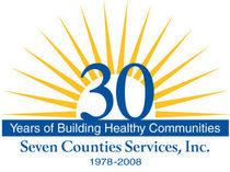 30 year logo 7 cv