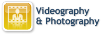 Videog photog icon cv