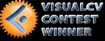 Vcv contest badge cv