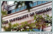 University of chicago cv