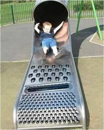 User experience slide cv