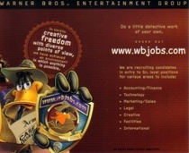 Wbjobs website launch promo cv