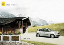 Renault 4 copia cv