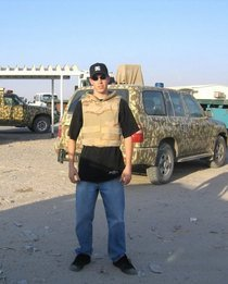 Iraq kuwait border cv