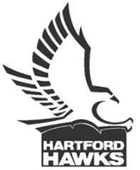 Hartford hawks logo cv