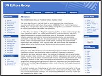 Uneditorsgroupsite cv