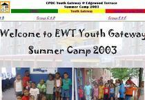 Ewt summer camp cv