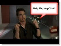 Help me help you cv