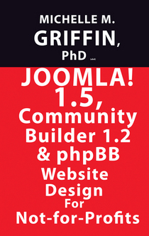Joomla not for profit front 1042008 cv