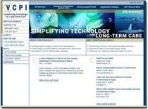 Website screen shot 230x170 cv
