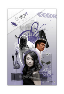 Style tkt poster cv