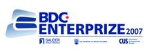 Bdc eprize logo cv