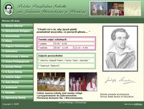 Polska szkola cv