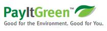 Payitgreen logo placeholder cv