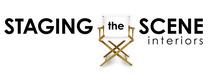 Staging the scene logo cv