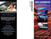 Brochure 1 cv