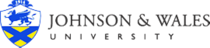 Johnson   wales university cv