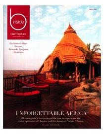 Binsideafrica cv