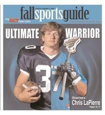 Fall sports guide cover 2008 cv