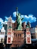 New york  new york cv