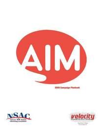 Aim planbook cover cv