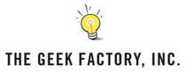 Geek factory cv