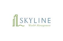 Logo skyline cv