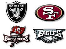 Team logos cv