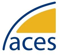 Aces logo org cv