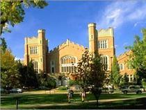 University of colorado at boulder cv