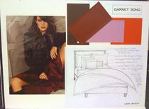 Garnet song cv