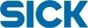 Logomarca sick colorgw cv