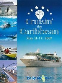 Cruise brochure cv