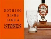 Stones bitter cv