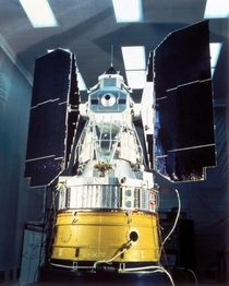 Ge satellite cv