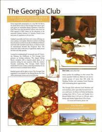 Southern distinction advertorial cv