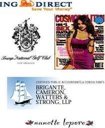 Jenny s career logo cv