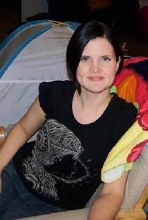 Melanie Simpson