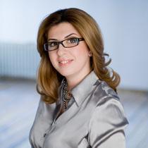 Irina Anghel