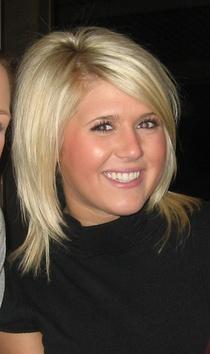 Kristina Mc Donald